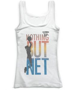 Nothing But Net Tanktop ZK01