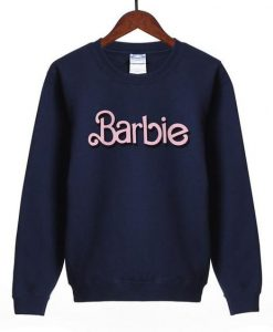 Barbie Sweatshirt ZK01