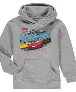 Branded Youth Cars 3 NASCAR Hoodie AV01