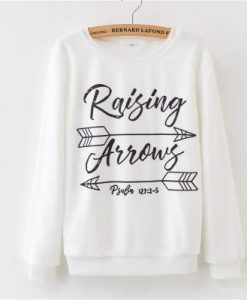 Raising Arrows Sweatshirt ZK01