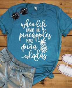 When Life Hands You Pineapples SR01