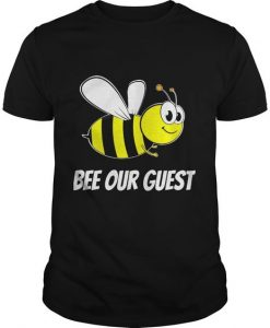 Be Our Guest T-Shirt FR01