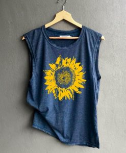 Flower Muscle Tank Top AD01.jpg