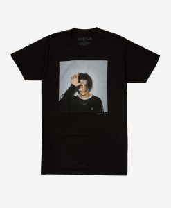 Yungblud Loner Cover Art T-Shirt AD01
