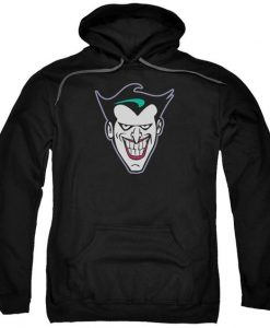Batman The Animated Series Hoodie AZ01