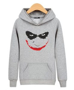 Cartoon Batman JOKER Hoodie AZ01