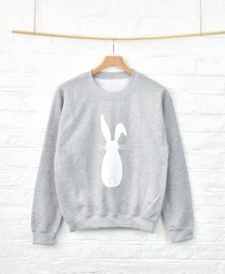 Rabbit Jumper Sweatshirt AZ01