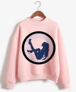 Ariana Fashion Sweatshirt FD30N