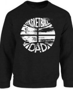 Basketball Dad Sweatshirt FD30N