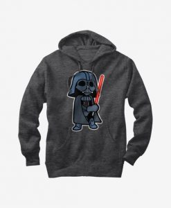 Star Wars Cartoon Hoodie FD30N
