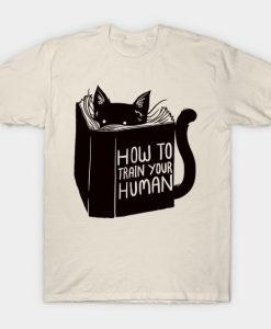 Your Human T-Shirt N27SR