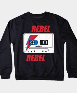 Rebel Sweatshirt SR3D