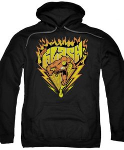 The Flash Blazing Hoodie EL9D