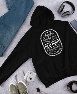 The Shining Overlook Hoodie EL9D