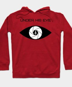 Under His Eye Hoodie SR6D
