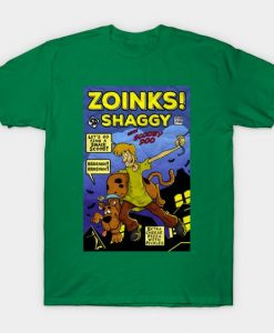 Zoinks! T-Shirt VL24D