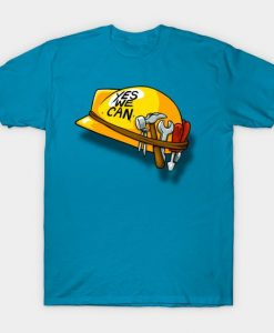 yes we can T-Shirt VL24D