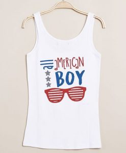 All American TankTop DL30J0