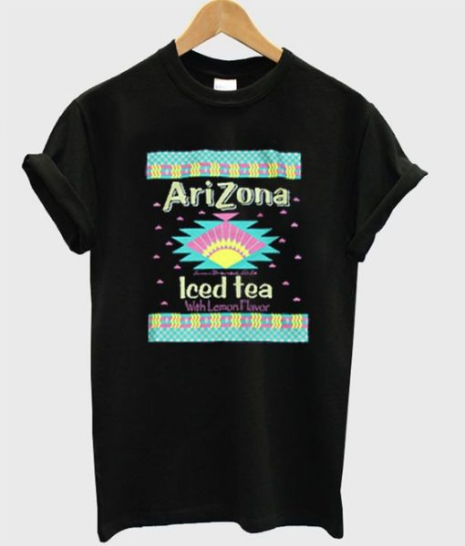 Arizona iced tea Tshirt FD17J0