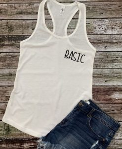 Basic Women's Tanktop ND30J0