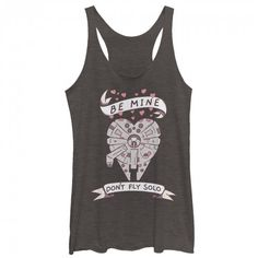 Be Mine Tanktop EL23J0