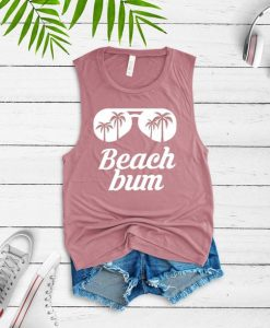 Beach Bum tank Top SR13J0