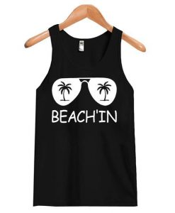 Beaching Tank Top SR13J0