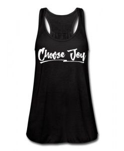 Choose Joy Tanktop ND23J0