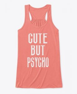 Cute but psycho TankTop DL30J0