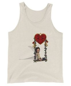 Cute fairy Tanktop ND23J0