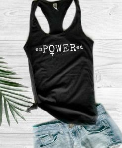 Empowered Tanktop ND30J0