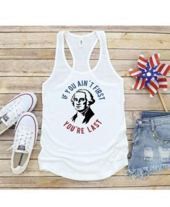First Youre 4thJuly Tanktop ND30J0