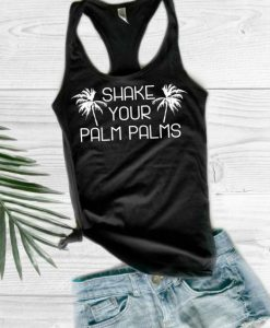 Shake Your Palm TankTop DL30J0