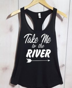 Take Me to the River TankTop DL30J0