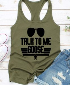 Talk to me Goose Tanktop FD22J0