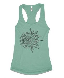 The Sun Love Tanktop FD22J0