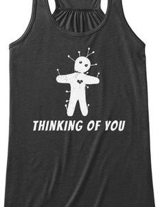 Thinking Of You Tanktop EL23J0