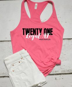 Twenty One Tanktop ND30J0