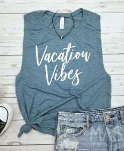 Vacation Vibes Tank Top SR13J0