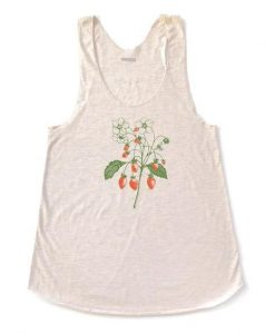 Women's Strawberry Tanktop ND23J0