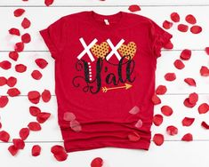 Xoxo Y'all Tshirt EL29J0