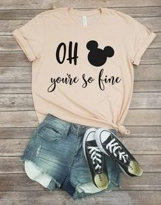 Youre So Fine Tshirt EL30J0