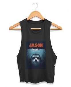 the lake jaws tanktop FD20J0