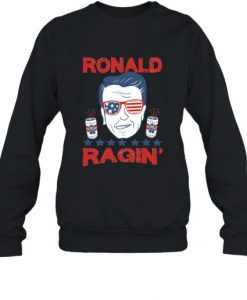 Ronald Ragin Sweatshirt EL6F0