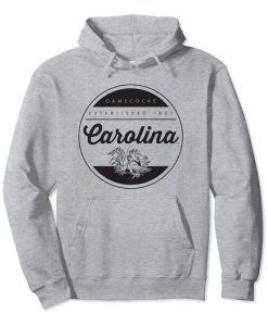South Carolina Hoodie FD7F0