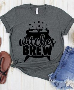 Witches Brew Tshirt FD27F0