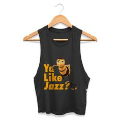 Ya Like Jazz Tanktop EL4F0