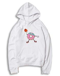 Dunkin Donut Hoodie LE30M0