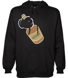 Hands Henny Hoodie LE30M0