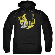Its Always Sunny Hoodie LE30M0